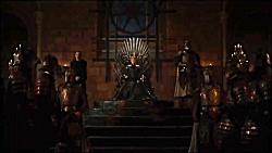بازی تاج و تخت || شاهان و ملکه ها