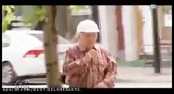 کلیپ خنده دار انفجار کپسول( دوربین مخفی ) کلیپ طنز دوربین مخفی