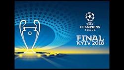 موزیک معروف لیگ قهرمانان اروپا