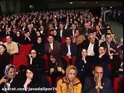 کلیپ خنده دار کمدی و طنز خنده دار حسن ریوندی