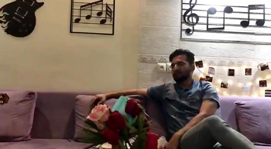 فیلمهای اجرای محمد حلاجی هنرجوی آواز فرزین نیازخانی