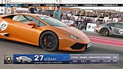 1 8 1000hp Lamborghini Huracan در مقابل 900hp Porsche 911 turbo s