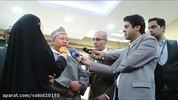 دبیر کل اوپک- حذف ایران ...
