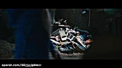 تریلر فیلم سینمایی سونیک