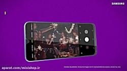 تیزر تبلیغاتی معرفی گوشی گلکسی M30 سامسونگ - Samsung Galaxy M30