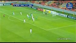 خلاصه بازی الزورا 2-2 ذوب آهن (لیگ قهرمانان آسیا - 2019)