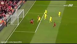 کامبک لیورپول مقابل بارسلونا