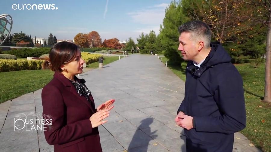 کمک بانک سرمایهگذاری اروپا به کسب و کارهای کوچک در گرجستان…
