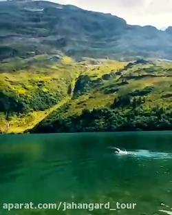 کانادا، کشور دریاچه ها