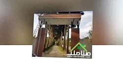فروش باغ به صورت 1000 متر و 2000 متر در ملارد کد 1544