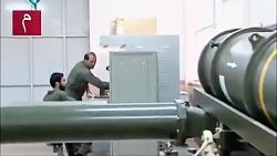 پدافند و دفاع هوایی ایر...