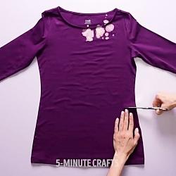 چند راهکار استفاده از لباس های بی مصرف برای مامان های هوشمند
