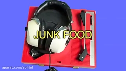 059- English in a Minute- Junk Food