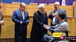 اخبار ورزشی 18:45 - اخبار کوتاه - ۱۸ اردیبهشت ۱۳۹۸