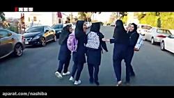 کودک آزاری معلمان با آهنگ جنتلمن ساسی مانکن