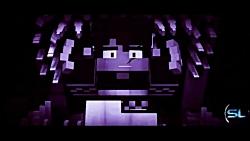 انیمیشن فناف - انیمیشن ماینکرافت - انیمیشن ماین ایماتور