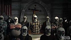 Watchmen   Official Teaser