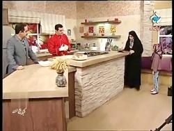 آموزش پخت کباب کوبیده مرغ