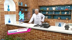 آموزش آشپزی حلیم (چدنی)