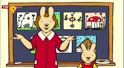 خرگوش های بازیگوش - میلاد و آدم برفی