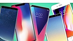۵ موبایل هوشمند برتر سال ۲۰۱۸ به انتخاب سایت تکرادار - بهترین گوشیهای سال ۲۰۱۸