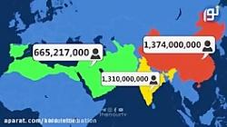 امپراطوری اسلام {آیا تاریخ تکرار میشود ؟ }