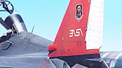 Ace Combat 7: Skies Unknown - Gamescom 2017 Trailer