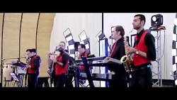 Music Afshar - Happy 8 Music Video