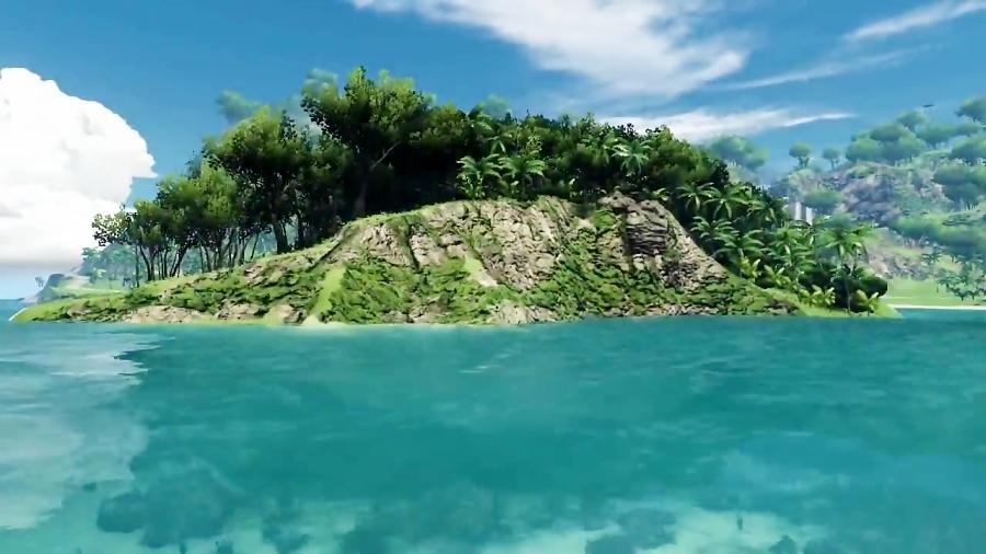 Far Cry 3 - E3 Trailer