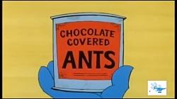 مورچه و مورچه خوار قسمت  2