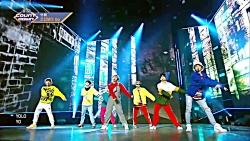 방탄소년단(BTS) - 고민보다 Go (Go Go) | @BTS COUNTDOWN_171012