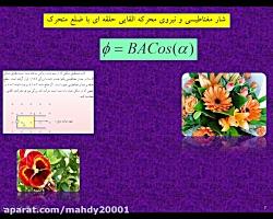ویدیو آموزشی فصل3 فیزیک یازدهم بخش 6