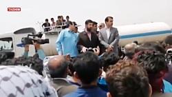 توضیحات استاندار خوزستان درباره تامین خسارت سیل زدگان