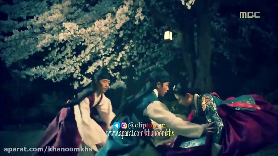 میکس غمگین سریال جونگ میونگ (حسین توکلی ، سردم شده)