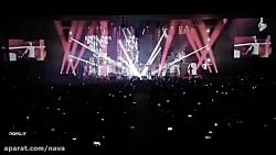 کنسرت جدید ماکان بند