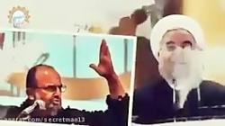 سایه جنگ ترسوها - سخنان رک و بی پرده سردار سعید قاسمی به دولت لیبرال روحانی