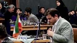 استاد رائفی پور :تحولات جدید منطقه و جهان و ایران و جنگ (98)
