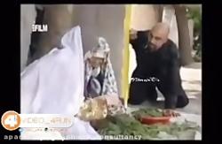 کلیپ خنده دار خنده دار ترین کلیپ رضا عطاران
