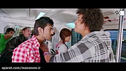 سکانس اکشن فیلم هندی Ram ...