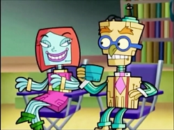 Cyberchase-S2 Ep11 The Wedding Scammer