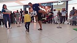 قطر در تور انجمن گردشگر...