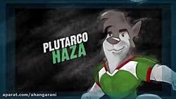 انیمیشن سینمایی جام جهانی فوتبال حیوانات با دوبله فارسی