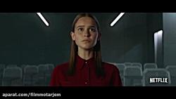 فیلم علمی تخیلی I Am Mother 2019