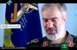 شکست آمریکا در پر هزینه ترین شبیه سازی جنگ در برابر نیروی دریایی جمهوری اسلامی
