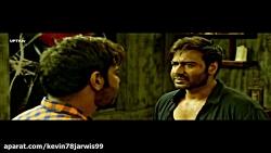 فیلم سینمایی هندی بزن بهادر حادثه ای  دوبله سانسورaction jackson 2014