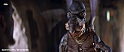 فیلم اکشن The Phantom Menace جنگ ستارگان 1 تهدید شبح تخیلی دوبله فارسی HD
