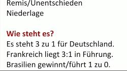 اصطلاحات فوتبالی به زبان آلمانی قسمت دوم wichtige Wörter und Begriffe Fußball