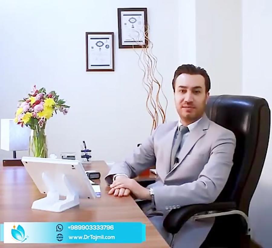 زراعة الشعر ايران - افضل مراكز زراعة الشعر في ايران - دكتور تجميل