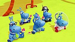 خانواده اسب آبی