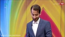 مجید ریاحی-هدایتگر استان چهارمحال بختیاری- 21 اردیبهشت ماه 98